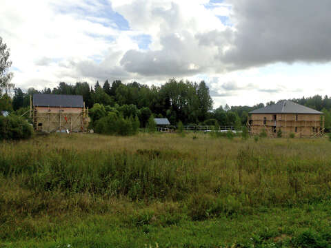 Riga Forest: поселок Лесницыно (Рига Форест)
